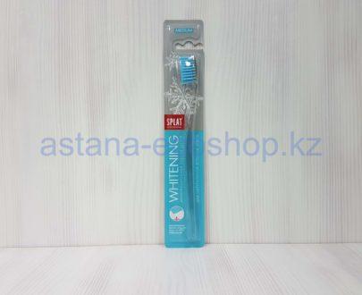 Зубная щетка инновационная для отбеливания (средняя жесткость)