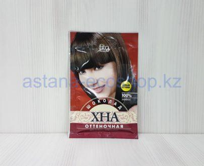 Хна оттеночная 'Шоколад' (для любого типа волос) — 25 г
