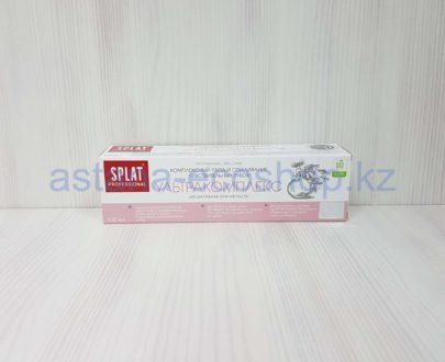 Зубная паста 'Ультракомплекс' (отбеливание чувствительных зубов) — 100 мл