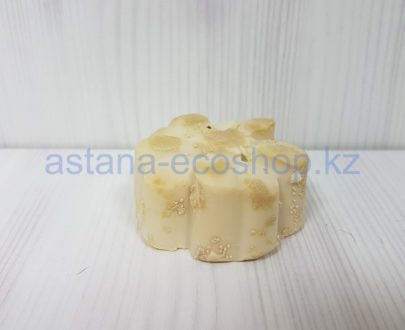 Молочное мыло (для раздраженной кожи) — 95 г