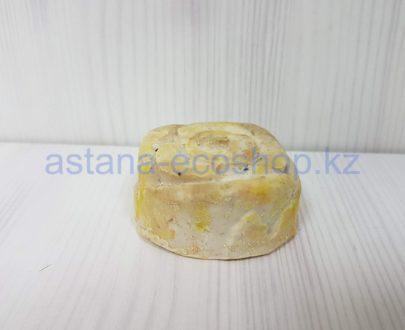 Овсяное мыло (для сухой и проблемной кожи) — 95 г