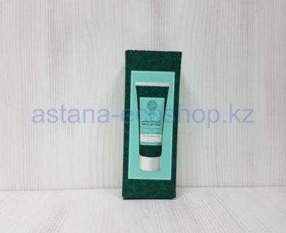 Маска для лица против усталости 'Моментальная' (для всех типов кожи), с женьшенем — 75 мл