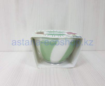 Маска для волос 'Кедровое лакомство' для укрепления и роста (кедровое молочко и репейное масло) — 220 мл