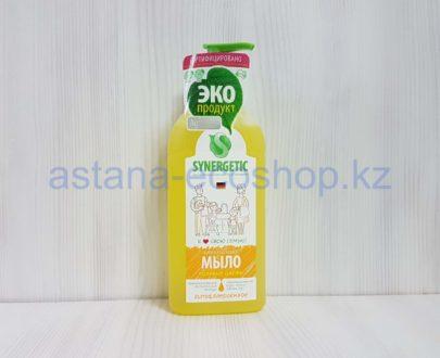 Мыло жидкое (полевые цветы), гипоаллергенное — 0,5 л