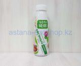 Йогурт овсяный (красная смородина), пробиотик + пребиотик — 330 мл