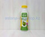 Йогурт овсяный (клюква), пробиотик + пребиотик — 330 мл