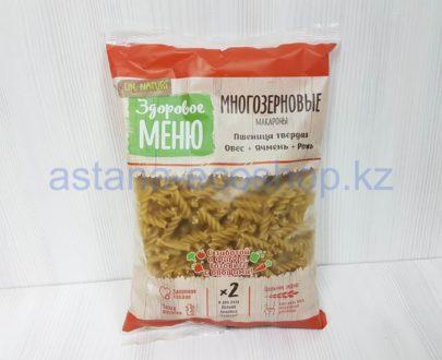 Многозерновые макароны (спираль) — 400 г