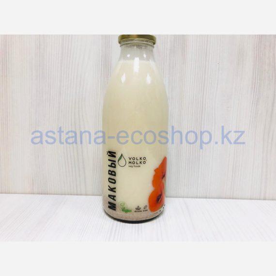 Напиток маковый, с сиропом топинамбура (без сахара, веган) — 0,75 л