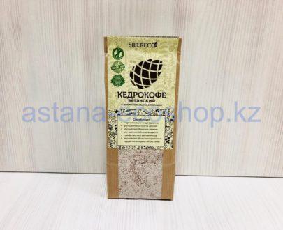 Кедрокофе веганский с растительным сливками (без глютена) — 250 г