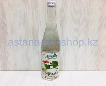 Сок березовый, прямой отжим (без сахара) — 510 мл