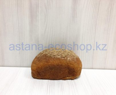 Хлеб на рисовой закваске, бездрожжевой, безглютеновый