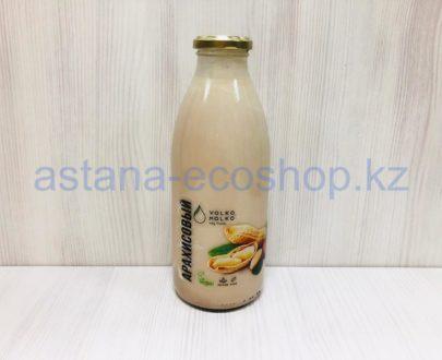 Напиток арахисовый, с сиропом топинамбура (без сахара, веган) — 0,75 л