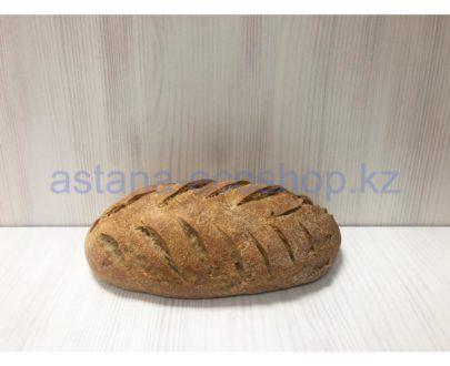 Хлеб кукурузный, бездрожжевой