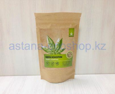 Ядра конопли (семена очищенные) — 250 г