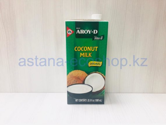 Кокосовое молоко 70 % — 1 л