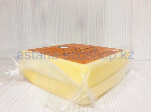Сыр веганский 'Копченый', постный (веган) — 280 г