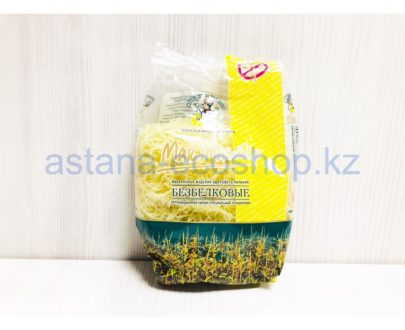 Вермишель безбелковая (кукурузный крахмал), без глютена — 350 г