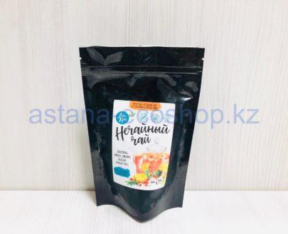 Чай облепиха, лимон, бадьян, имбирь (без сахара) — 150 г