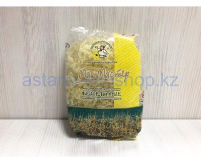 Макароны безбелковые, спираль (кукурузный крахмал), без глютена — 300 г