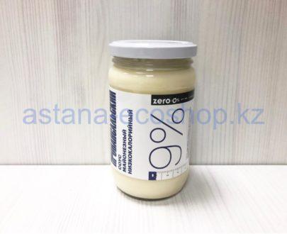 Соус 'Zero' низкокалорийный майонезный 'Провансальский' 9 % (без сахара, без глютена) — 350 г