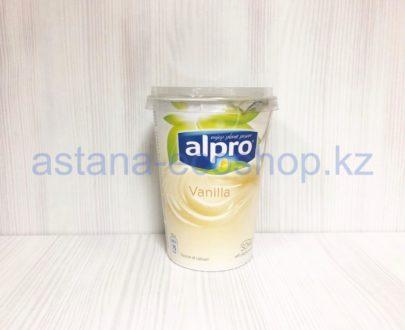 Десерт соевый йогуртный 'Ванильный' — 500 г