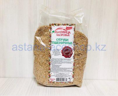 Отруби пшеничные — 300 г