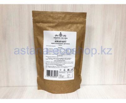 Зерно амаранта, очищенное — 400 г