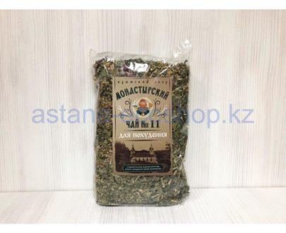 Иван-чай монастырский №11, для похудения (крымский сбор) — 100 г