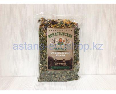 Иван-чай монастырский №2, для щитовидной железы (крымский сбор) — 100 г