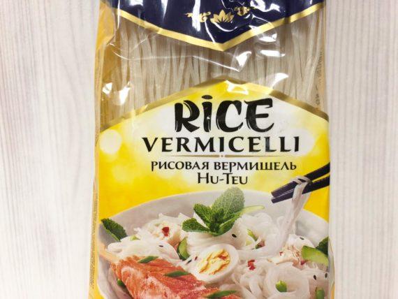 Рисовая вермишель — 200 г