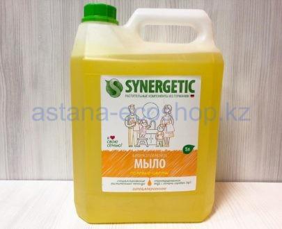 Мыло (полевые цветы), гипоаллергенное — 5 л