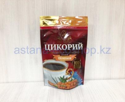 Цикорий с экстрактом облепихи (натур. заменитель кофе) — 100 г