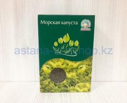 Ламинария дробленая (морская капуста) — 100 г
