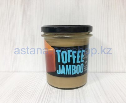 Сливочный крем со вкусом карамели (без сахара) — 290 Г