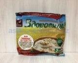 Мука пшеничная 'Купеческая', цельнозерновая — 1 кг