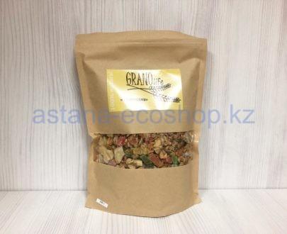 Мультизлаковая гранола 'Тропикана' (без сахара) — 500 г