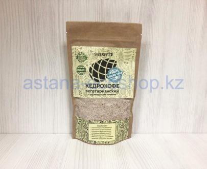 Кедрокофе 'Вегетарианский' с растительными сливками (без сахара) — 250 г