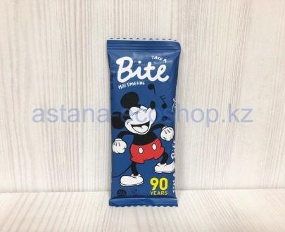 Орехово-фруктовый батончик Bite шоколад, 'Настроение' (без сахара) — 45 г