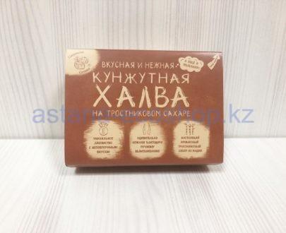 Кунжутная халва (тростниковый сахар) — 290 г