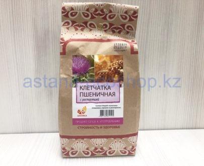 Клетчатка (отруби) пшеничная с расторопшей — 300 г
