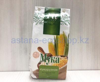 Мука кукурузная для пирожных, каш, поленты — 500 г