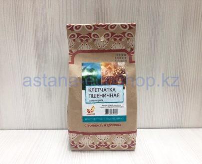 Клетчатка (отруби) пшеничная с ламинарией — 300 г