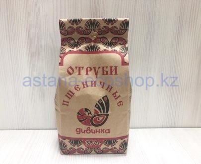 Клетчатка (отруби) пшеничная — 350 г