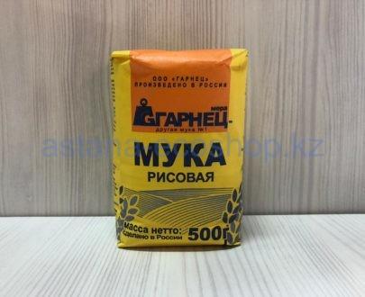 Мука рисовая — 500 г