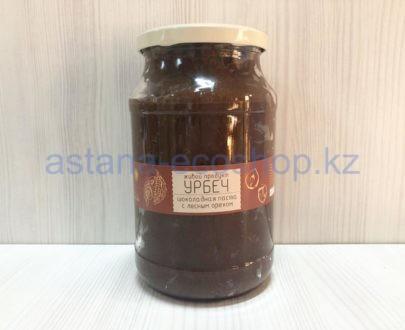 Урбеч Шоколадная паста с лесным орехом — 225 г