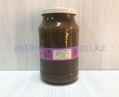 Урбеч из семян расторопши — 225 г
