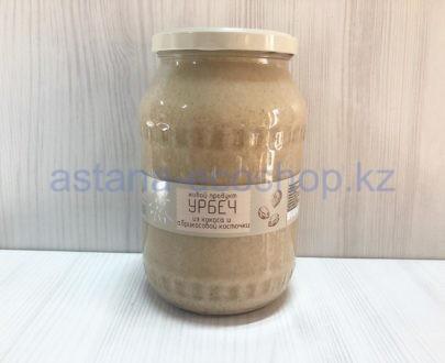 Урбеч из кокоса и абрикосовой косточки — 225 г