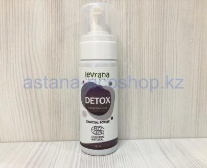 Очищающая пенка 'DETOX' — 100 мл