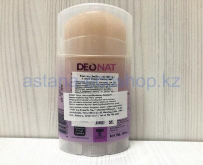 Дезодорант для тела с соком кожуры мангостина — 100 г