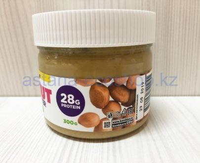 Арахисовая паста натуральная BombBar — 300 г